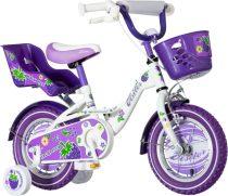 KPC Blackberry 12 szedres gyerek kerékpár HAJMERESZTŐ ÁRON