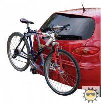 Kerékpárszállító - Menabo marius kerékpárszállító vonóhorogra