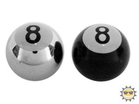 Billiardgolyo-szelepsapka