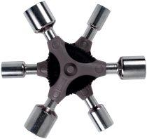 Weldtite mini kulcs készlet (8-9-10-11-13-14)