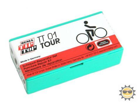 TIP-TOP-TT01-Javitokeszlet