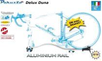 Kerékpárszállító - Peruzzo Delux Duna Alu Sines KerékpárSzállító