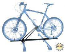 Kerékpárszállító - Peruzzo TopBike Acél Zárható