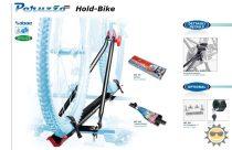 KerékpárSzállító - Peruzzo Uni-Bike Acél - Tetőre