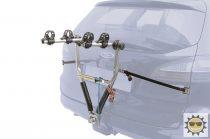 Kerékpárszállító - Peruzzo New Cruising2 vonóhorogra