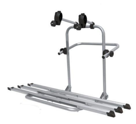 Kerékpár szállító - Boa - Hátulra szerelhető