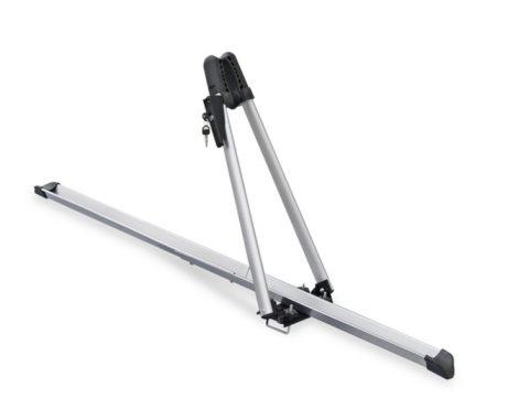 Kerékpárszállító - Iron - Zárható