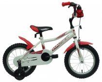 """Hauser Puma gyerek bicikli - 14"""" - Fiú"""
