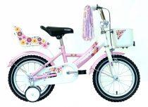 Hauser Swan Gyermek Kerékpár 14 coll - Lány