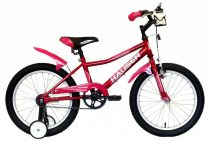 "Hauser Puma gyerek bicikli - 18"" - Lány"