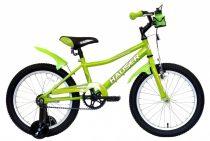 """Hauser Puma gyerek bicikli - 18"""" - Fiú"""