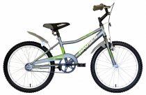 """Hauser Puma BMX 20"""" - Kisfiú kerékpár - Grafit színben"""
