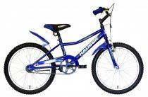 """Hauser Swan BMX 20"""" - Kisfiú kerékpár - Kék színben"""