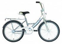 """Hauser Swan BMX 20"""" - Kisfiú kerékpár - Grafit színben"""