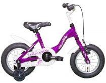 """Koliken Leila 12"""" gyerek bicikli - Lány"""
