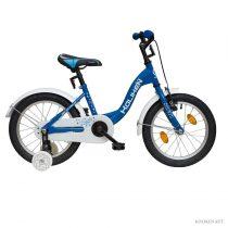 """Koliken Flyer 16"""" kisfiú bicikli - Kék színű"""