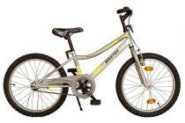 """Koliken Biketek Smile - 20"""" kerékpár - bézs-sárga"""