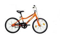 """Koliken Biketek Smile - 20"""" kerékpár - narancs"""