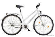 Koliken Intense női városi kerékpár - Fehér