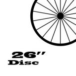 26 Coll Disc