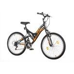 Férfi összteleszkópos kerékpárok
