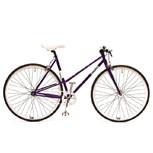 Női Fitness kerékpárok