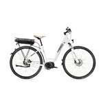 Női Elektromos / Pedelec kerékpárok