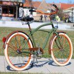 Cruiser Kerékpár