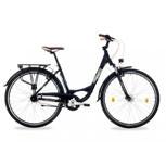 Női Városi kerékpárok