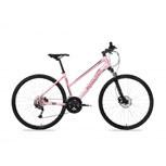 Női Cross trekking kerékpárok