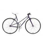 Női Fixi / Single Speed kerékpárok