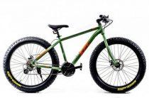 Caprolo fat bike